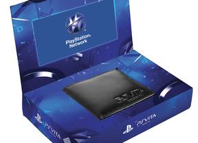 PS Vita podrá reservarse desde el 30 de noviembre