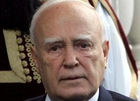 Carolos Pupuilas vuelve a coger el timón para intentar formar gobierno en Grecia