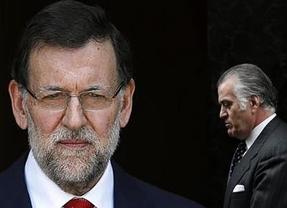 Bárcenas no da tregua al PP y responsabiliza a Rajoy de la contabilidad 'B'