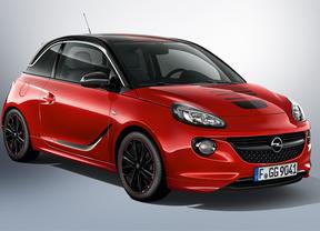 Opel presenta el ADAM con una caja de cambios manual automatizada
