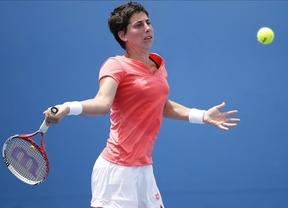 Open de Australia: España se queda sin representación femenina con la derrota de Carla Suárez