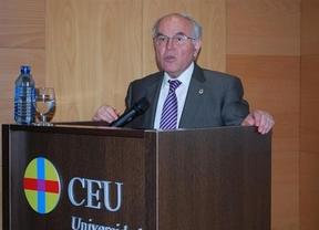 El toledano César Nombela toma hoy posesión de su cargo al frente de la UIMP