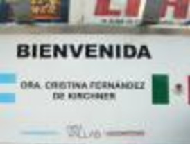En México dan por sentado que Cristina Fernández de Kirchner será la candidata del oficialismo