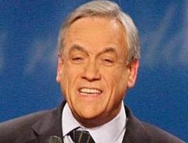 Piñera dice que no puede ofrecer educación gratuita