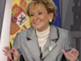 Embajador español De Benito negocia el voto de los inmigrantes