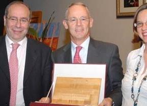 Casbega (Coca Cola) gana el premio a la Gestión Integral de los Recursos Humanos