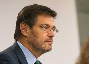 El ministro de Justicia defiende las candidaturas electorales 'marcadas' por la Justicia