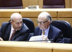 ¿El Gobierno recula? Wert y Montoro están dispuestos a revisar el IVA cultural
