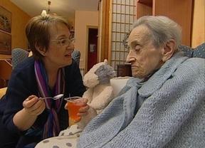 España 2014: el 85% de los familiares que han cuidado a sus mayores son mujeres