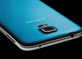 El lector de huellas del Samsung Galaxy S5 también es vulnerable