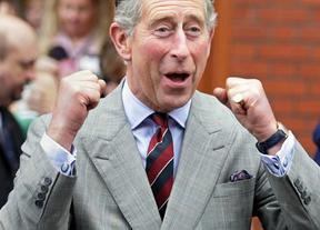 Carlos de Inglaterra se queda con las herencias de los fallecidos sin testamento