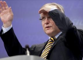La Comisión Europea descarta crear una norma común para frenar los desahucios