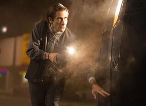 Jake Gyllenhaal convence a la taquilla internacional con 'Nightcrawler'