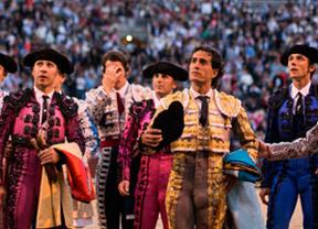 Tiempo de silencio... y fracaso de Iván Fandiño en su gesta en solitario en Las Ventas