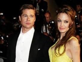 Angelina Jolie y Brad Pitt donan $ 340 mil a África