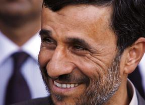Reino Unido amenaza a Ahmadineyad por los ataques a su embajada