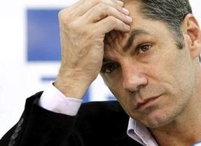 Toni Cantó vuelve a liarla
