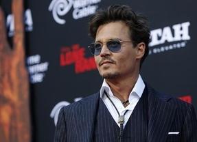 Johnny Depp ve su retirada