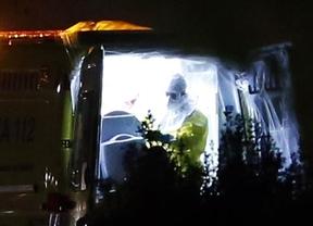 La OMS alerta del ébola: se han registrado 1.000 contagios más en unos días y en diciembre podrían llegar a 10.000 por semana