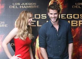 'Los juegos del hambre' y 'Crepúsculo' triunfan en los MTV Movie Awards