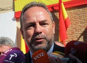 Labrador (PP): la candidatura al Ayuntamiento de Toledo