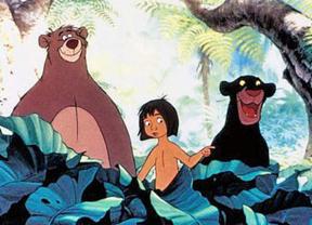 Disney vs. Warner Bros.: Preparan dos versiones diferentes de 'El libro de la selva'