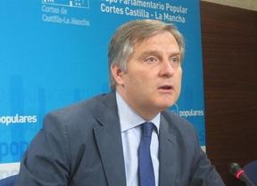'El PSOE pide el Debate sobre el Estado de la Región porque no tiene nada que traer a las Cortes'