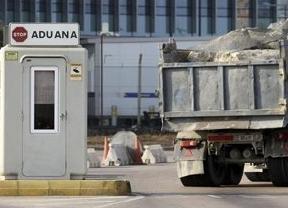 La Audiencia Nacional investigará el contrabando de tabaco y el blanqueo en Gibraltar