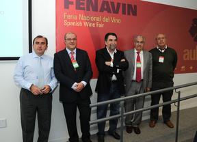 Las tendencias sobre consumo de vinos, a debate en Fenavin