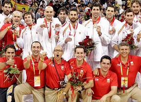 Londres'2012: Los deportes por equipos, la sincronizada y la vela, principales bazas españolas