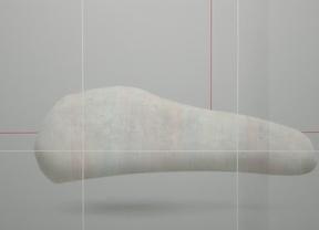 Un pintor japonés afincado en Ocaña gana el Premio Zabaleta