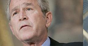 La Audiencia Nacional pasa la 'patata caliente' a la Fiscalía: ¿imputará a Bush por Guantánamo?