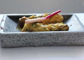 Las recetas del chef Fernando Limón para La Sopa Boba: Pepitoria de pollo