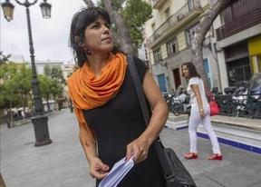 Teresa Rodríguez se apresura para ultimar una dirección de Podemos en Andalucía y una lista electoral