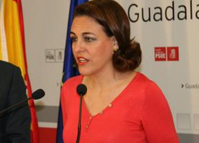 Magdalena Valerio no será la candidata socialista a la Alcaldía de Guadalajara