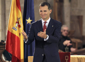 Esta semana, ofensiva de la 'marca España' de la mano del Rey