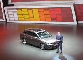 Volkswagen quiere que Seat venda más de 500.000 coches