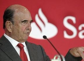 Botín afirma que la banca sana tiene que ser rentable y espera una etapa de estabilidad regulatoria