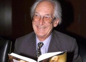 Fallece el hispanista británico Raymond Carr a los 96 años de edad