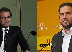 Confirmado el vuelco electoral en Cataluña: el sondeo oficial de la Generalitat deja un triunfo de Esquerra