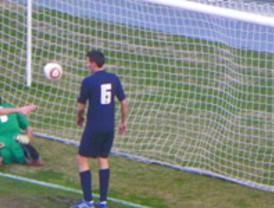 El Real Murcia inventa el 'sin fútbol sí hay goles'