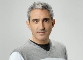 El periodista Jon Sistiaga, agredido por un 'barra brava' en Argentina