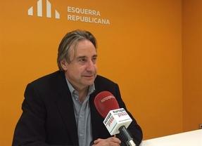 Puigcorbé cree que su independentismo le pasará