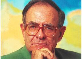 Ramón Tamames presenta en Ciudad Real su nuevo libro 'Más que unas memorias