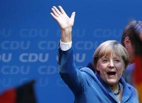 Merkel, gran victoria pero insuficiente: Alemania se encamina a una nueva coalición entre los dos grandes partidos