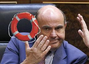 El Gobierno cambia el discurso en el momento más tenso: ahora sí ve posible el rescate