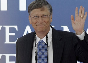 Los productos Apple, prohibidos en casa de Bill Gates