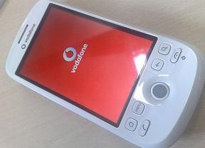 Las nuevas tarifas de Vodafone eliminan las franjas horarias y ofrecen SMS ilimitados