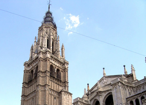 Toledo, destino 'low cost' para el turista