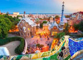 Arte, cultura y un buen vino en Barcelona